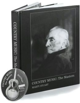 Country Music: The Masters With Audio CD