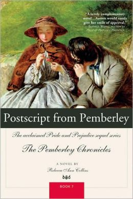 Postscript from Pemberley (Pemberley Chronicles #7)