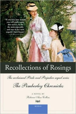 Recollections of Rosings (Pemberley Chronicles #8)