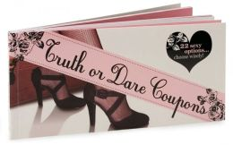Truth or Dare Sex Coupons