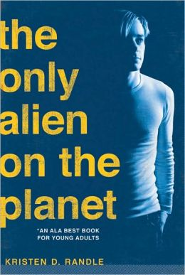 The Only Alien on the Planet