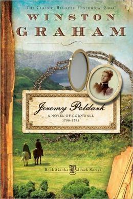 Jeremy Poldark: A Novel of Cornwall, 1790-1791