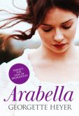 Book Cover Image. Title: Arabella, Author: Georgette Heyer