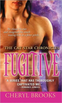 Fugitive (Cat Star Chronicles Series #5)