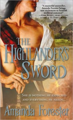 The Highlander's Sword