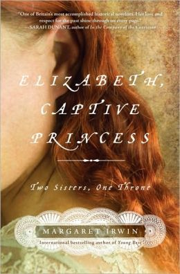 Elizabeth, Captive Princess: Two Sisters, One Throne