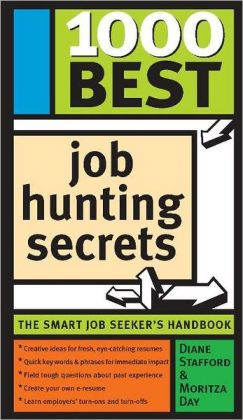 1000 Best Job Hunting Secrets