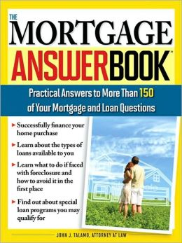 Mortgage Answer Book
