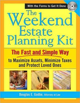Weekend Estate Planning Kit