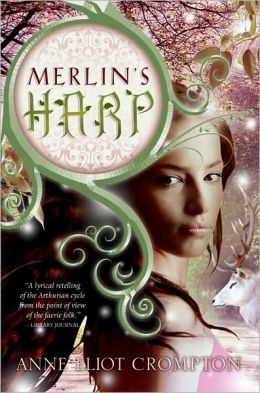 Merlin's Harp