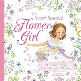 Most Special Flower Girl