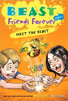 Meet the Beast (Beast Friends Forever Series #1)
