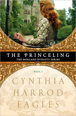 The Princeling (Morland Dynasty Series #3)