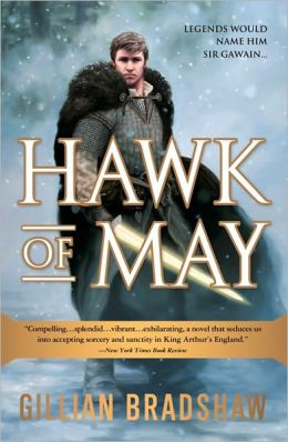 Hawk of May