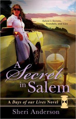 Secret in Salem