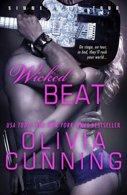 Wicked Beat (Sinners on Tour Series #4)