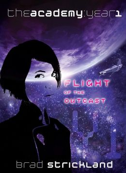 Flight of the Outcast: The Academy, Year 1