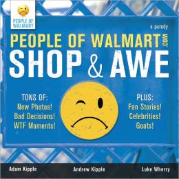 People of Walmart: Shop and Awe (PagePerfect NOOK Book)
