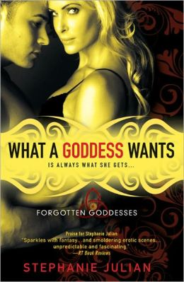 What a Goddess Wants