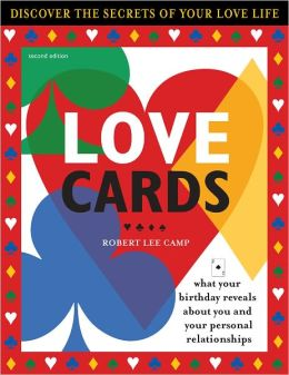 Love Cards (PagePerfect NOOK Book)