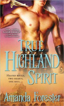 True Highland Spirit
