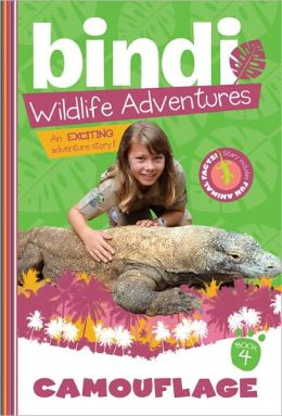 Camouflage (Bindi Wildlife Adventures Series)