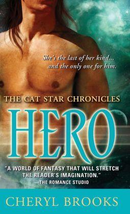 Hero (Cat Star Chronicles Series #6)