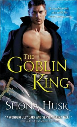 The Goblin King (Shadowlands Series)