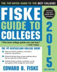 Book Cover Image. Title: Fiske Guide to Colleges 2015, Author: Edward Fiske