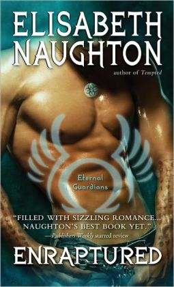 Enraptured (Eternal Guardians Series #4)