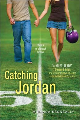 Catching Jordan