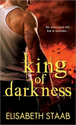King of Darkness (Chronicles of Yavn Series #1)