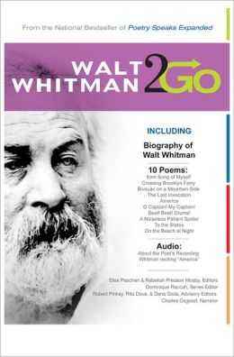 Walt Whitman 2Go (Enhanced Edition)