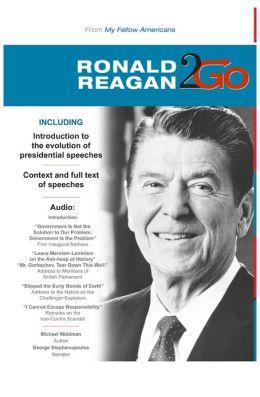 Ronald Reagan 2Go (Enhanced Edition)