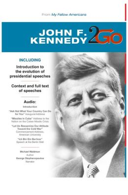 John F. Kennedy 2Go (Enhanced Edition)