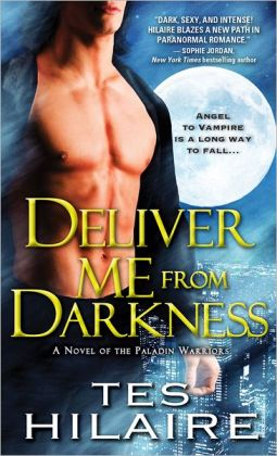 Deliver Me from Darkness (Paladin Warriors Series #1)