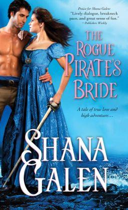 Rogue Pirate's Bride