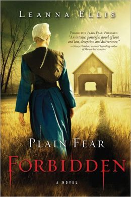 Plain Fear: Forbidden: A Novel