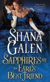 Book Cover Image. Title: Sapphires Are an Earl's Best Friend, Author: Shana Galen