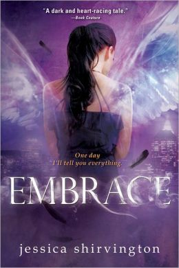 Embrace 01 (Hopefully fixed) - Jessica Shirvington