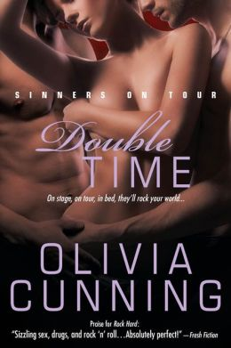 Double Time (Sinners on Tour Series #5)