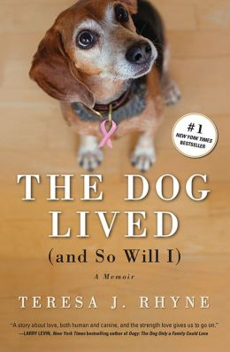 Dog Lived (and So Will I)