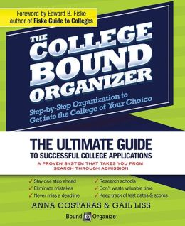 College Bound Organizer