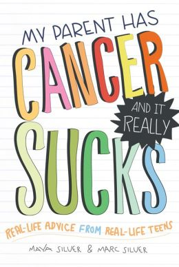 My Parent Has Cancer and It Really Sucks