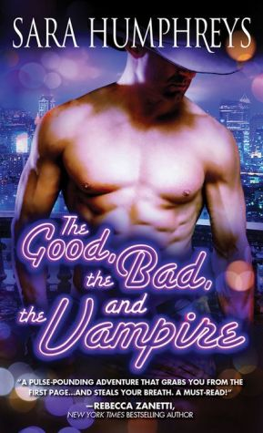 The Good, the Bad, and the Vampire