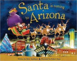 Santa Is Coming to Arizona
