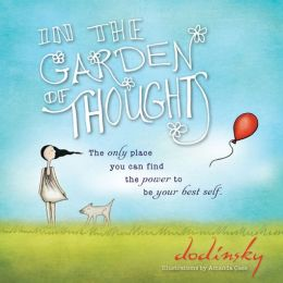 In the Garden of Thoughts (PagePerfect NOOK Book)