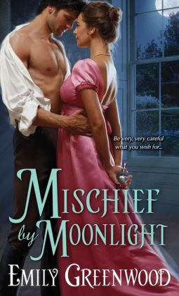 Mischief by Moonlight