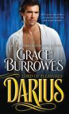 Book Cover Image. Title: Darius, Author: Grace Burrowes