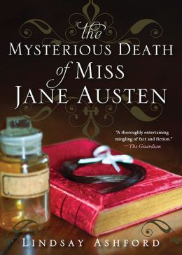 Mysterious Death of Miss Jane Austen